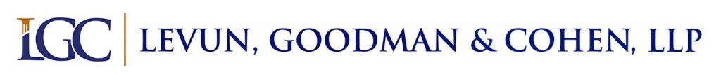 Levun, Goodman & Cohen LLP Logo