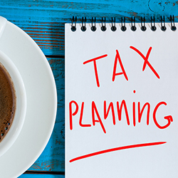 Tax Planning Small Image